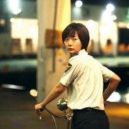 ペ・ドゥナ/『私の少女』 (C) 2014 MovieCOLLAGE and PINEHOUSE FILM, ALL RIGHTS RESERVED