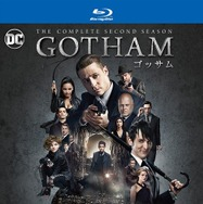 「GOTHAM/ゴッサム<セカンド・シーズン>」(C)2016 Warner Bros. Entertainment Inc. All rights reserved.