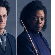 「Harry Potter and the Cursed Child」-(C)Instagram