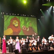 「ディズニー・オン・クラシック」Presentation made under license from Disney Concerts (C)Disney All rights reserved