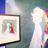 All Disney artwork (C) Disney Enterprises Inc.
