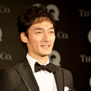 草なぎ剛/「GQ MEN OF THE YEAR 2017」