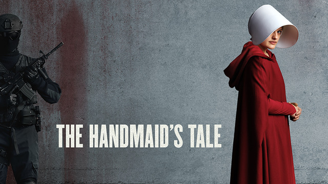 「The Handmaid's Tale」(原題)(C) MGM Television Entertainment Inc. and Relentless Productions LLC. All Rights Reserved.