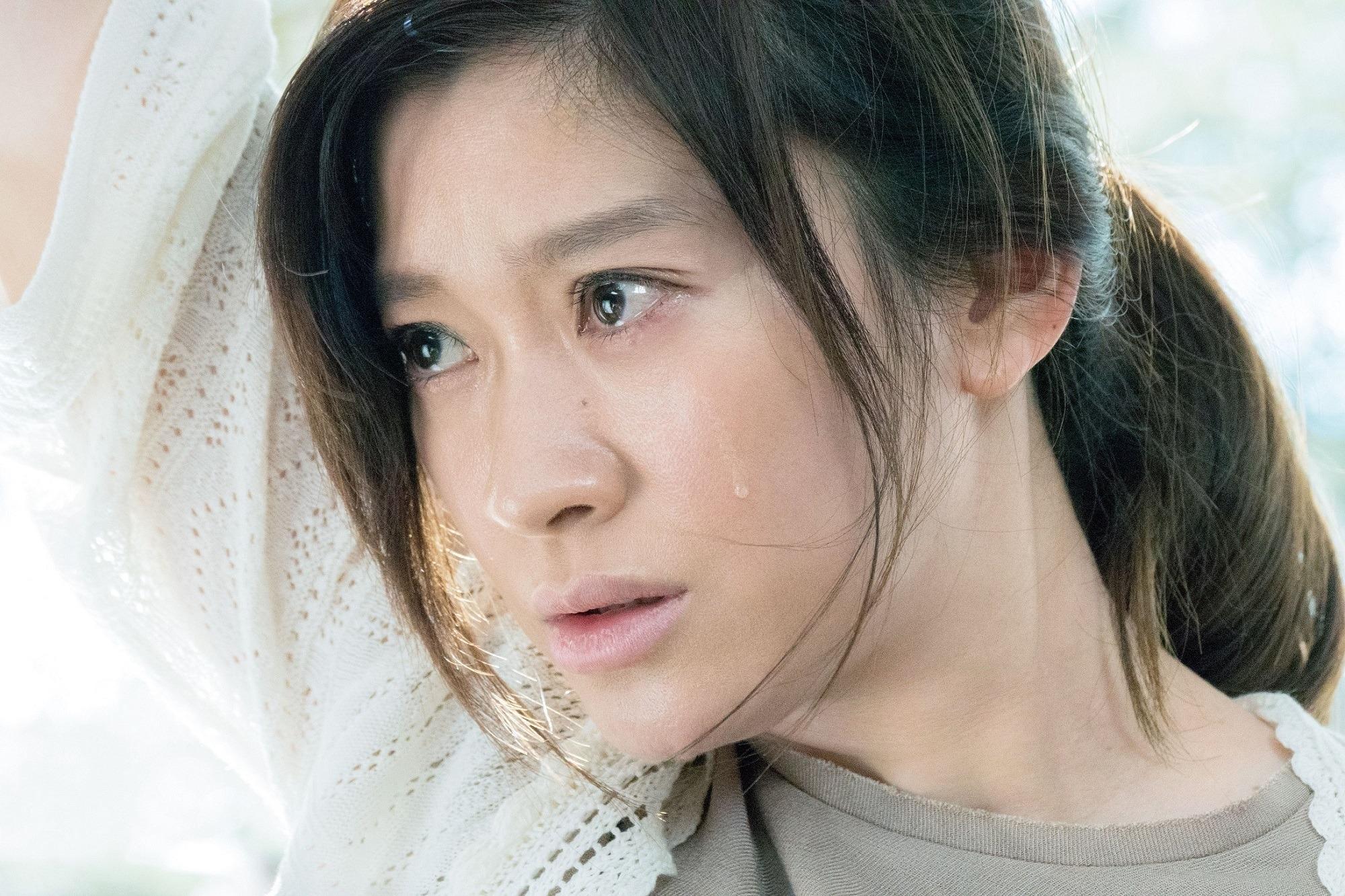 篠原涼子 主演女優賞に 映画を代表して私が賞をいただいた気持ち