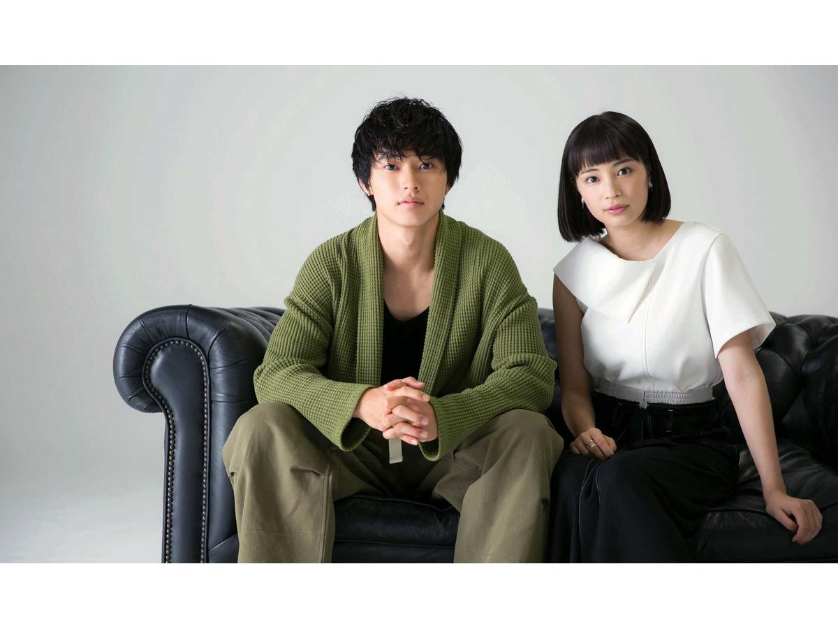 インタビュー 広瀬すず 山崎賢人 刺激し合い見せる役者の意地 四月