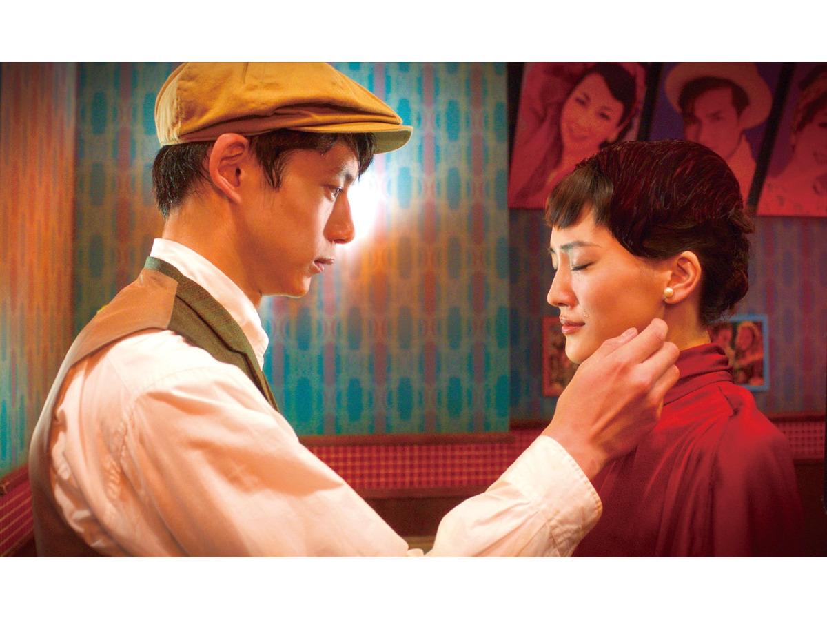 ネタバレ 劇場 今夜 ロマンス で