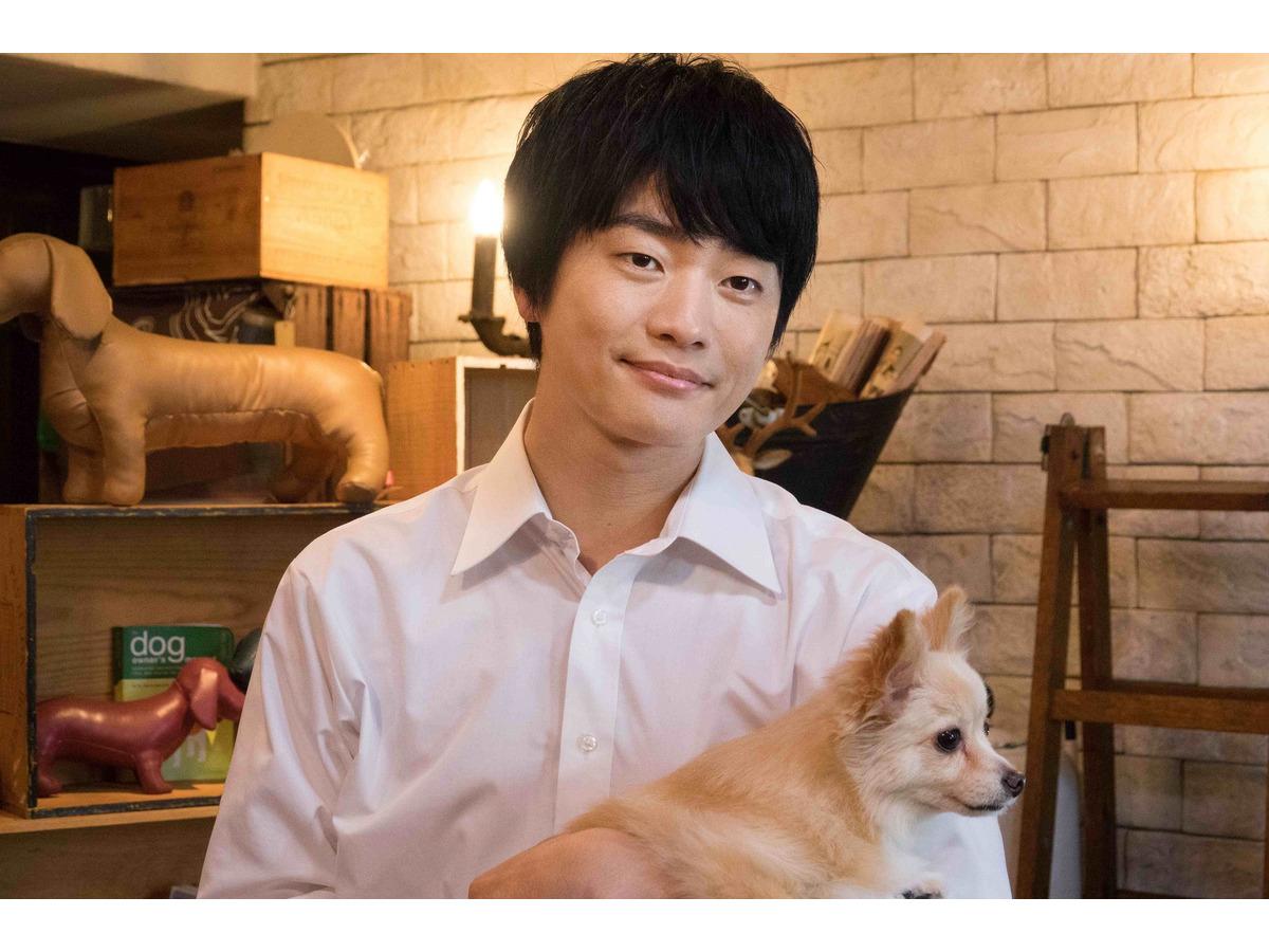 兄友 出演の福山潤 9年ぶり実写映画オファーは どうかしてる