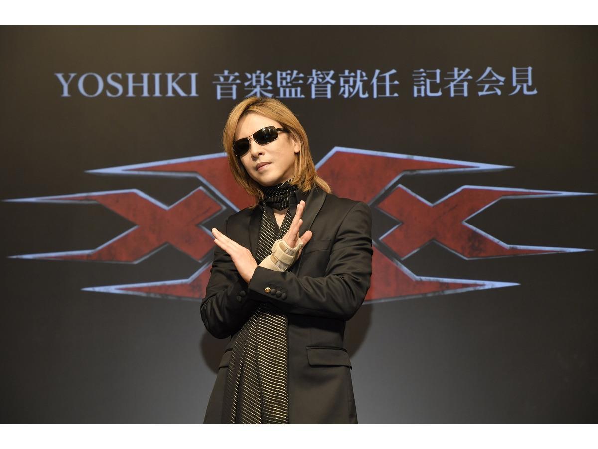 イルミナティ Yoshiki