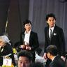 舟を編む に日本アカデミー賞 松田龍平が主演男優賞 真木よう子は女優2冠の快挙 Cinemacafe Net