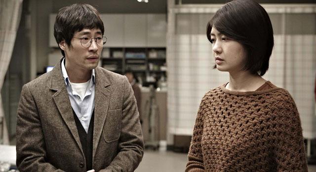 東野作品、韓国で完全映画化!『容疑者X 天才数学者のアリバイ』女性 ...