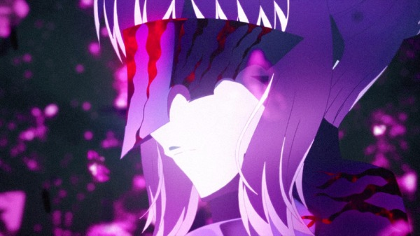 劇場版「Fate/stay night [Heaven's Feel]」II.lost butterfly 5枚目の写真・画像