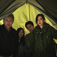 『レッド・ファミリー』 (c) 2013 KIM Ki-duk Film. All Rights Reserved.