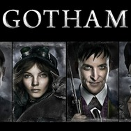 「GOTHAM/ゴッサム<ファースト・シーズン>」 GOTHAM and all pre-existing characters and elements TM and (C) DC Comics series and all related new characters and elements TM and (C) Warner Bros. Entertainment Inc. All Rights Reserved.