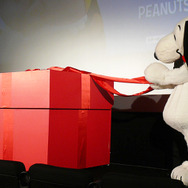 『I LOVE スヌーピー THE PEANUTS MOVIE』イベント