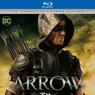 「ARROW / アロー<フォース・シーズン>」(C)2016 Warner Bros. Entertainment Inc. All rights reserved.