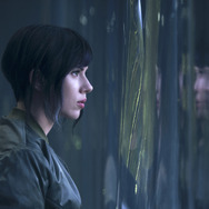 『GHOST IN THE SHELL』(原題) (C)2016 Paramount Pictures. All Rights Reserved.