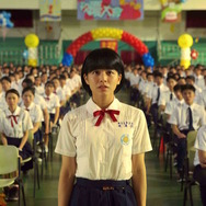 『私の少女時代-Our Times-』 (C)2015 Hualien Media Intl. Co., Ltd 、Spring Thunder Entertainment、Huace Pictures, Co., Ltd.、Focus Film Limited