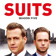 「SUITS/スーツ シーズン5」 (C)2015 Universal Studios. All Rights Reserved.