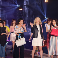 -(C)マイナビ GirlsAward 2017 SPRING/SUMMER