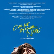 『Call Me by Your Name』が作品賞&主演男優賞!LA映画批評家協会賞 画像