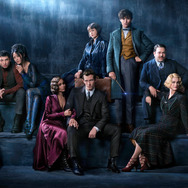 『ファンタスティック・ビーストと黒い魔法使いの誕生』 (C)2017 Warner Bros. Ent. All Rights Reserved. Harry Potter and Fantastic Beasts Publishing Rights (C) JKR.