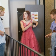 Merie Wallace, courtesy of A24
