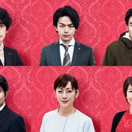 「ミス・シャーロック/Miss Sherlock」(C)2018 HJ HOLDINGS, INC & HBO PACIFIC PARTNERS, V.O.F
