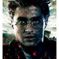『ハリー・ポッターと死の秘宝 PART2』ハリー・ポッター -HARRY POTTER characters, names and related indicia are trademarks of and (C) Warner Bros. Entertainment Inc. Harry Potter Publishing Rights (C) J.K.R. (C) 2011 Warner Bros. Entertainment Inc. All rights reserved.