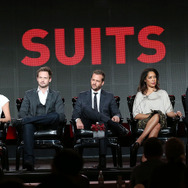 「SUITS/スーツ」キャスト-(C)Getty Images