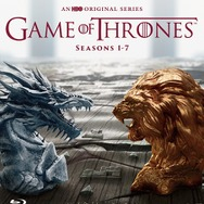 「ゲーム・オブ・スローンズ」 <第一章~第七章> ブルーレイ・ボックス Game of Thrones (c) 2019 Home Box Office, Inc. All rights reserved. HBO(R) and related service marks are the property of HomeBox Office, Inc. Distributed by Warner Bros. Entertainment Inc.