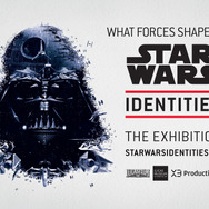 「STAR WARS(TM) Identities: The Exhibition」
