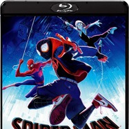 『スパイダーマン:スパイダーバース』(c) 2018 Sony Pictures Animation Inc. All Rights Reserved. | MARVEL and all related character names: (c) & TM 2019 MARVEL.