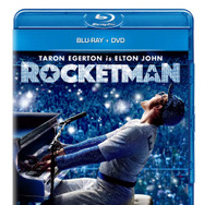 『ロケットマン』ブルーレイ+DVD(C) 2019 Paramount Pictures. All Rights Reserved.