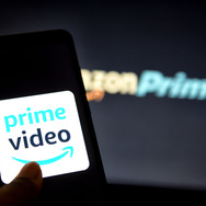Amazon Prime vdeo (C) Getty Images