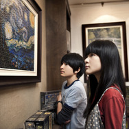 台湾巨匠トム・リン星空(C) HUAYI BROTHERS MEDIA CORPORATION TOMSON INTERNATIONAL ENTERTAINMENT DISTRIBUTION LIMITED FRANKLIN CULTURAL CREATIVITY CAPITAL CO., LTD ATOM CINEMA CO., LTD. ALL RIGHTS RESERVED