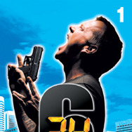「24 シーズン6」 -(C) 2007 Twentieth Century Fox Home Entertainment LLC. All Rights Reserved.